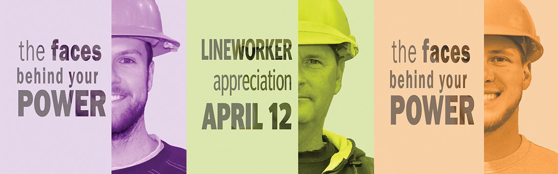 Lineman Appreciation