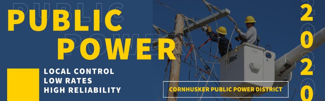 Public Power Month